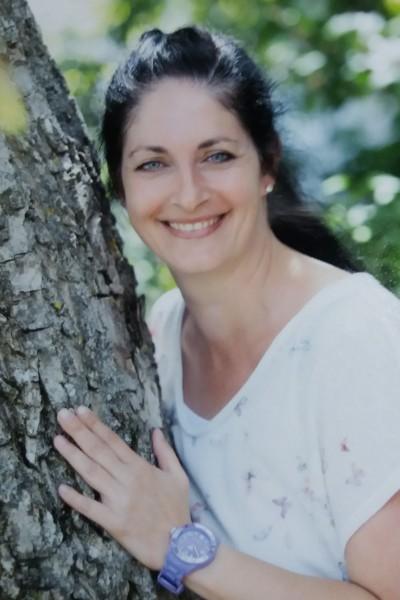 Portrait of Claudia Franz